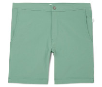 Calder Long-length Swim Shorts