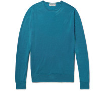 Lundy Virgin Wool Sweater