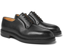 Archie Full-Grain Leather Derby Shoes