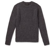Wool-Blend Sweater