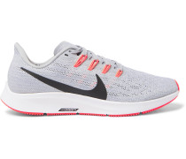 Air Zoom Pegasus 36 Flyknit Running Sneakers
