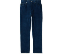 Sin Cotton-Corduroy Trousers