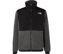 Denali 2 Panelled Fleece and Shell Jacket