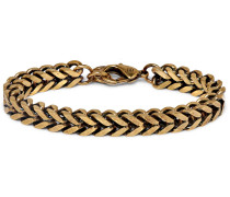 Gold-tone Chain Bracelet