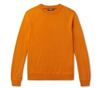 Fleece Silverstone Cashmere Sweater