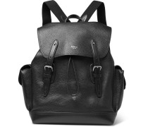 Heritage Full-grain Leather Backpack