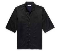 Satin-twill Shirt