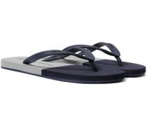 Haston Rubber Flip Flops