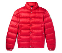 Piriac Slim-Fit Quilted Shell Down Jacket