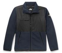 Denali Panelled Fleece and Shell Jacket