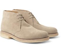 Oscar Suede Desert Boots