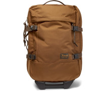 Dryden Canvas Carry-on Suitcase