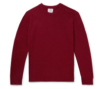 Edward Mélange Wool Sweater