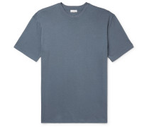 Cavendish Cotton-Jersey T-Shirt