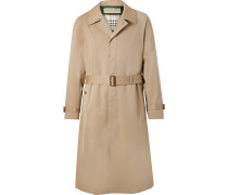 Bournbrook Cotton-gabardine Trench Coat