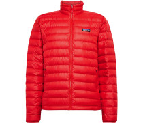 Packable Quilted Ripstop Down Jacket