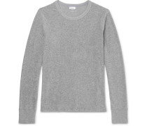 Hartmut Cotton-terry T-shirt