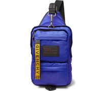 Shell Backpack - Royal blue