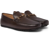 Gommino Leather Driving Shoes