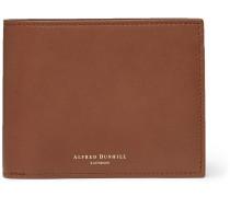 Duke Leather Billfold Wallet