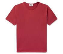 Niagara Cotton-jersey T-shirt - Red