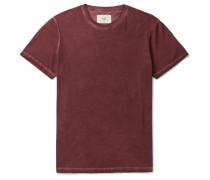 Assembly Garment-Dyed Cotton-Jersey T-Shirt
