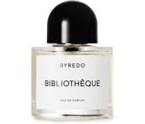 Bibliothèque Eau De Parfum