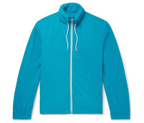 Solomon Stretch-shell Hooded Track Jacket