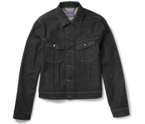 Slim-fit Denim Jacket