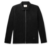 Signal Cotton-corduroy Jacket