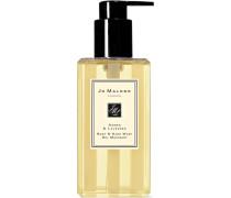 Amber & Lavender Body & Hand Wash, 250ml