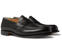 Dawley Leather Penny Loafers