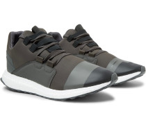 Kozoko Rubber-trimmed Neoprene Sneakers