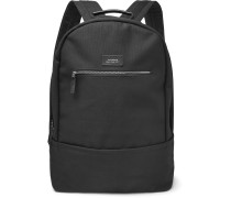 Hannes Cotton-Canvas Backpack