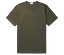 Combed Pima Cotton-Jersey T-Shirt