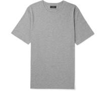 Mercerised Cotton-jersey T-shirt