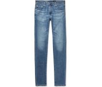 Stockton Skinny-fit Stretch-denim Jeans