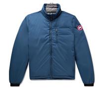 Lodge Nylon-Ripstop Down Jacket