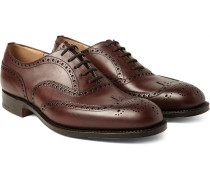 Chetwynd Leather Oxford Brogues