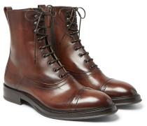 Eris Bergen Leather Boots