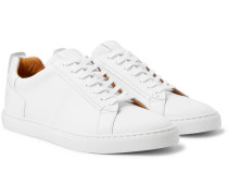Stafford Leather Sneakers
