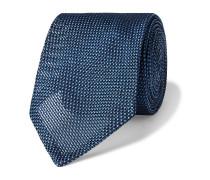 8cm Silk-Gauze Tie