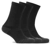Three-Pack Everyday Max Cushion Crew Dri-FIT Socks