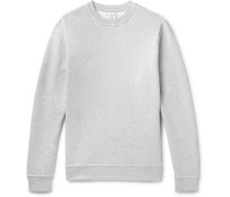 Harris Cotton-jersey Sweatshirt