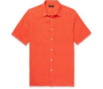 Slub Linen Shirt