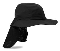 Commander COOLMAX Ripstop and Mesh Bucket Hat