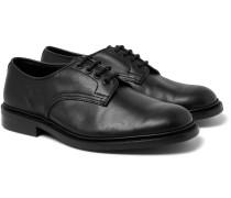 Daniel Leather Derby Shoes