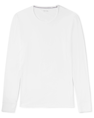 Cotton-jersey T-shirt