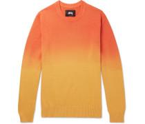 Dégradé Cotton Sweatshirt
