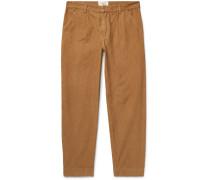 Signal Cotton-corduroy Trousers